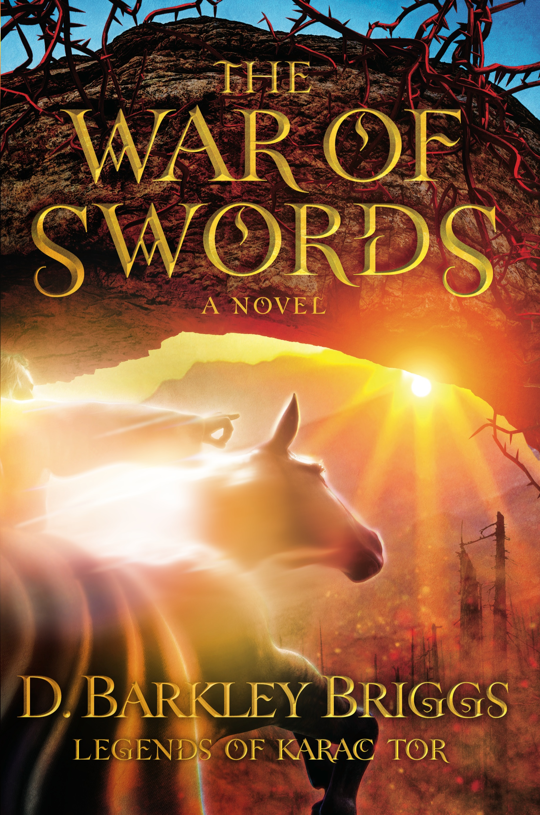 War of Swords