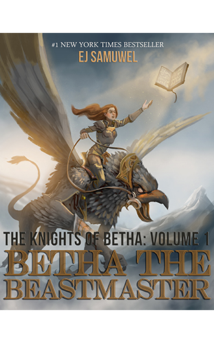 6-Betha the Beastmaster