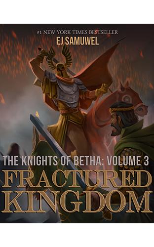 7-Fractured Kingdom