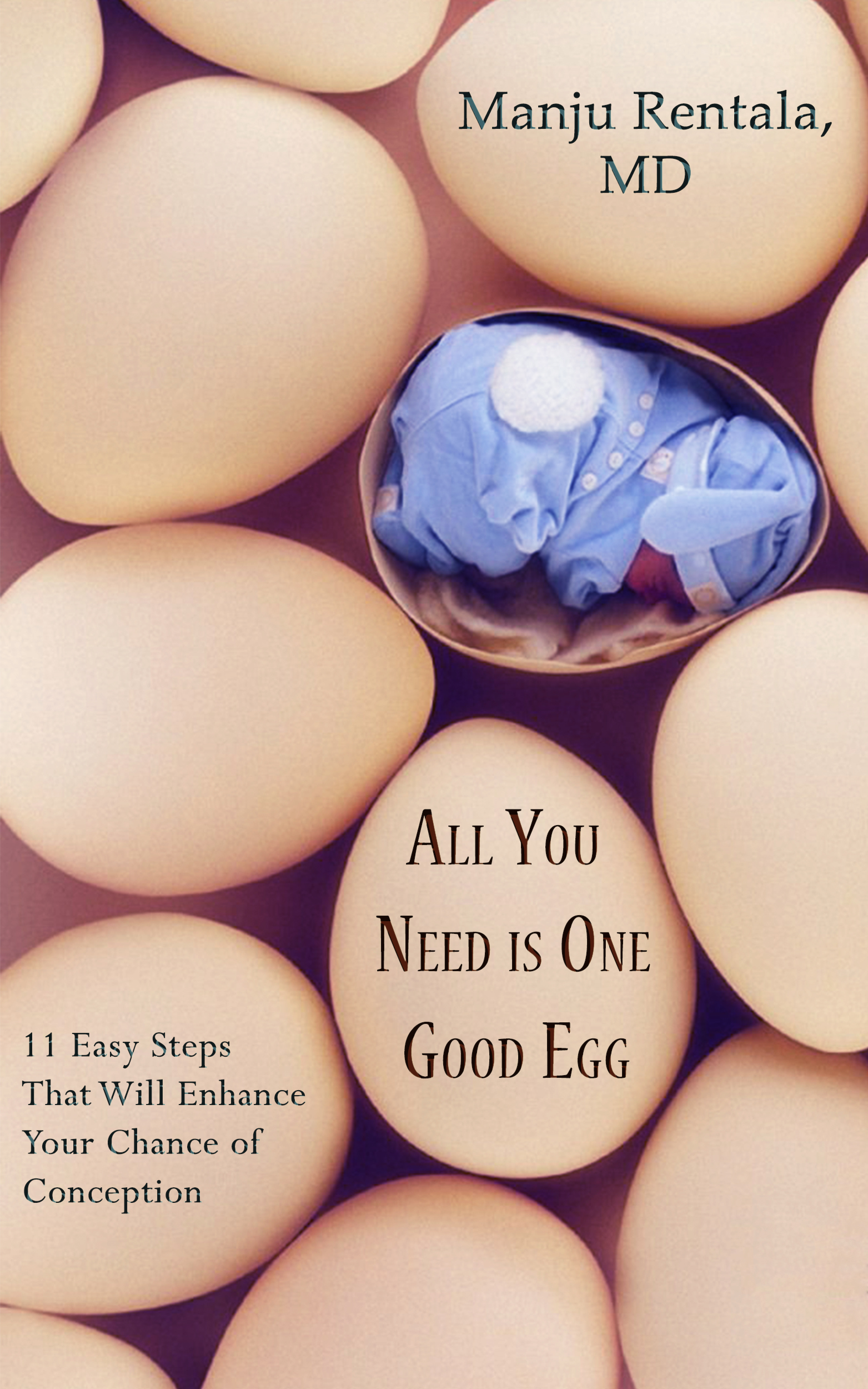 All You Need is One Good Egg