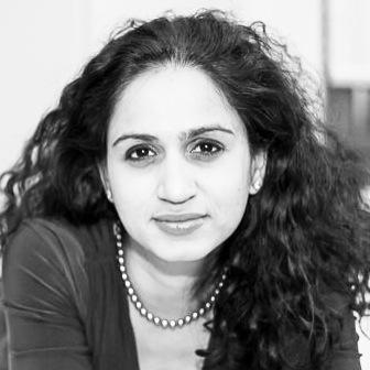 Ashima Sarin