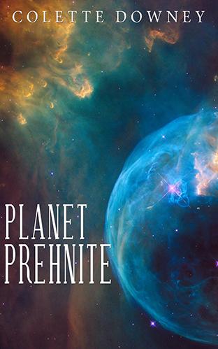 Planet Prehnite