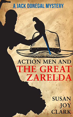 The Great Zarelda