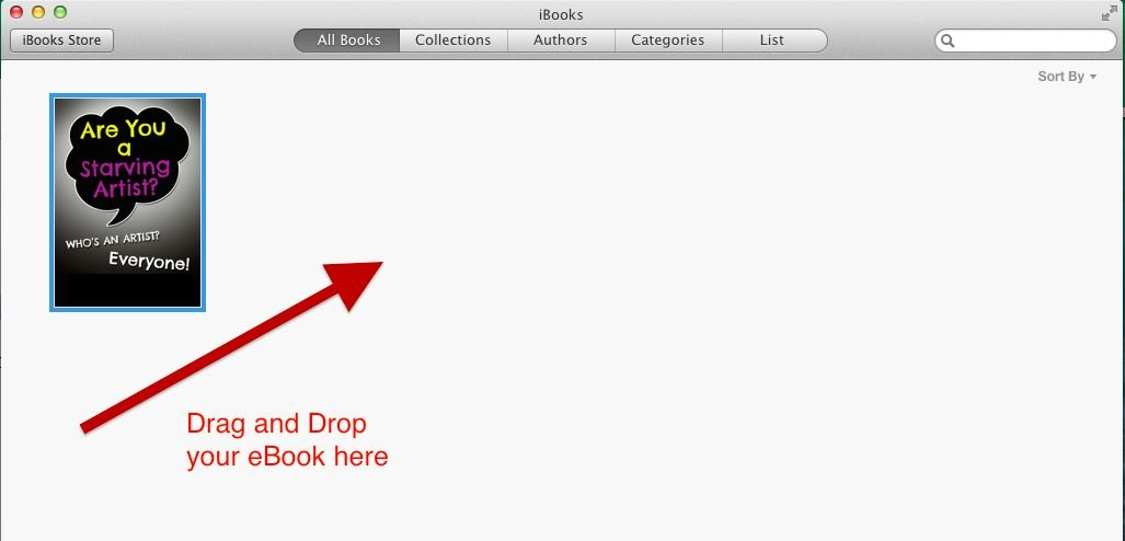 How to view an ePub file on an iPad, Mac, PC, or Android